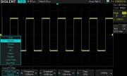 Software de generador de señales